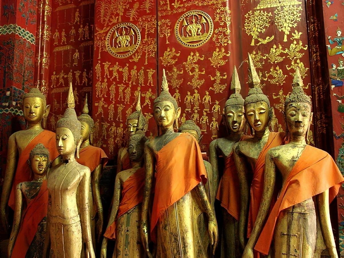 Les 10 villes « routard » les moins chères d'Asie