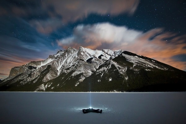 Paul Zizka Rocheuses Canadiennes