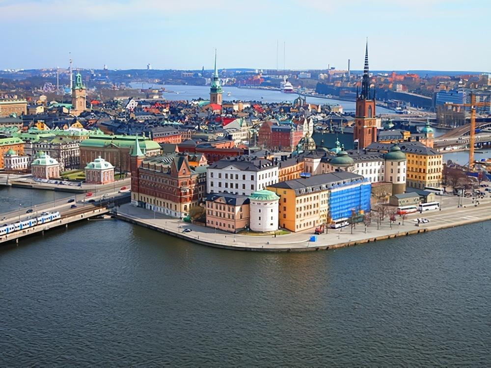 Les 12 activités et visites gratuites à faire à Stockholm