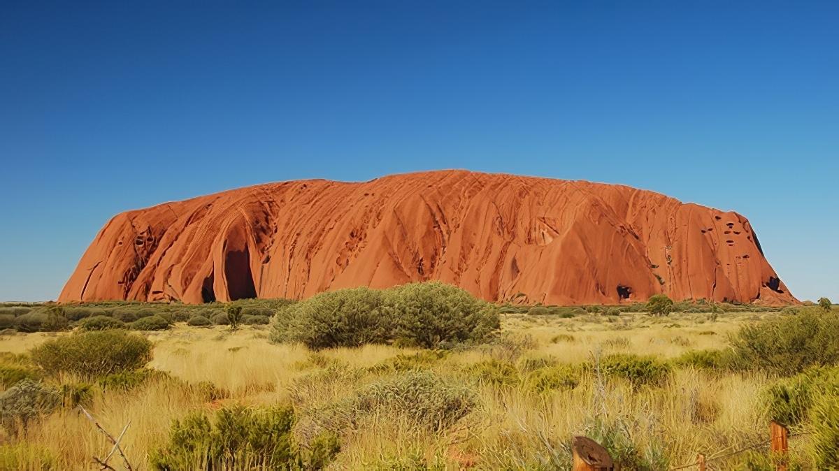 40 anecdotes sur Uluru – Ayers Rock