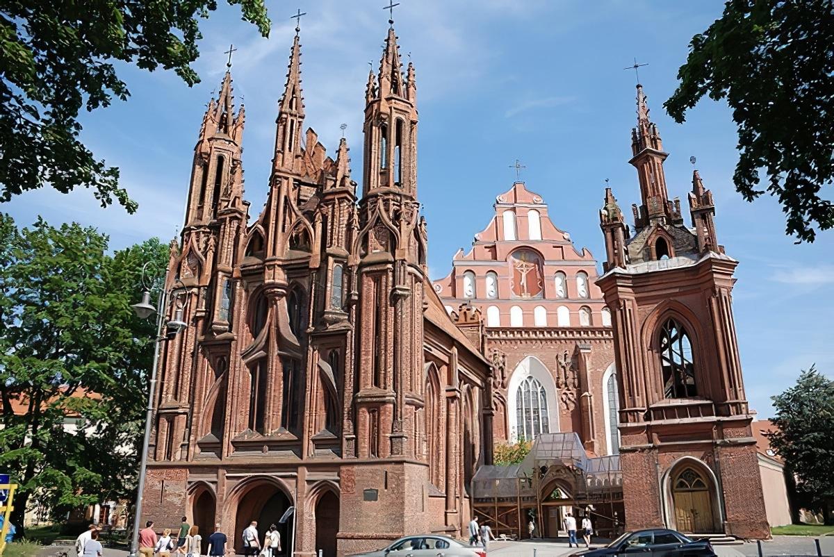 Quel budget pour partir à Vilnius ?