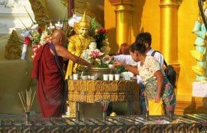 Visiter Yangon, Birmanie