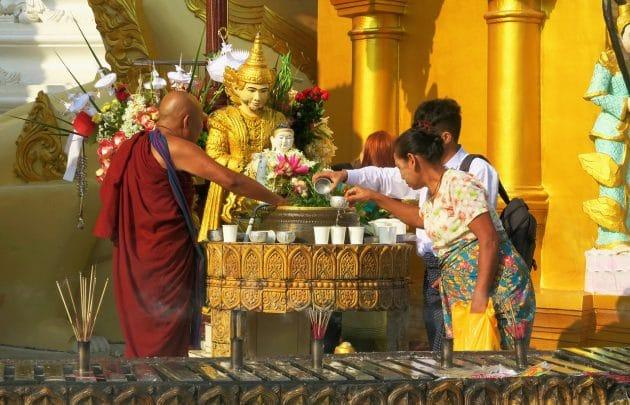 Les 11 choses incontournables à faire à Yangon (Rangoon)