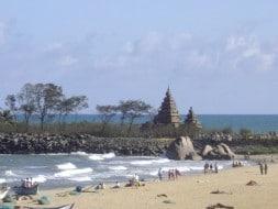 Visiter Mamallapuram, le village des sculpteurs de pierres