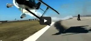 avion danger