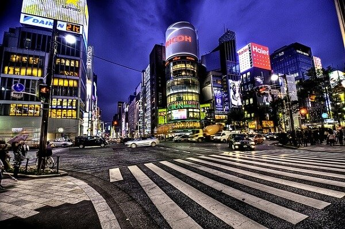 Quel budget pour aller à Tokyo ?