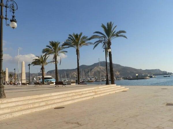 Carthagène, Espagne