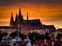 Château de Prague - Pražský hrad