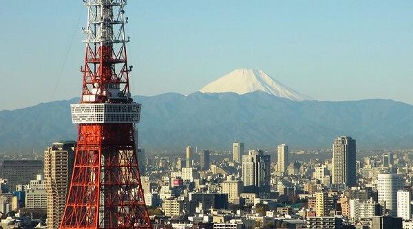 Cout de la vie Tokyo