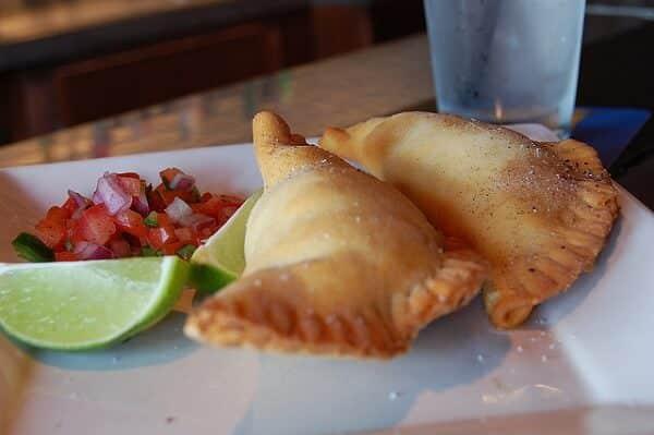 Empanadas Colombie