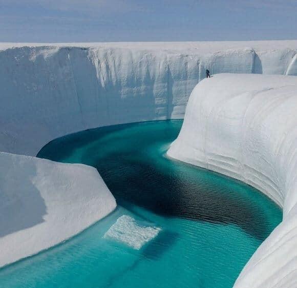 Groenland Birthday Canyon