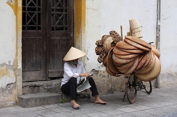 Hanoi Budget Voyage