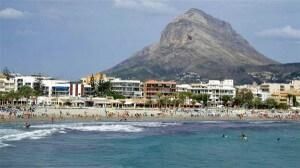 Découverte de la côte méditerranéenne de l'Espagne