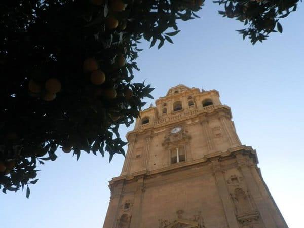 Murcia, Espagne