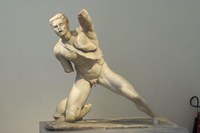 Musée national archéologique d'Athènes
