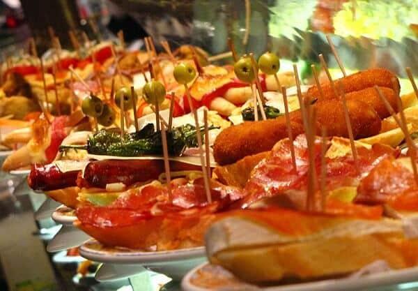 Nourriture catalane