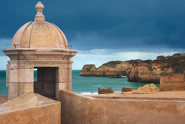 8 endroits à visiter en Algarve dans le Sud du Portugal