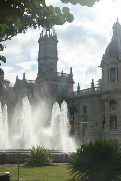 Centre Historique Valence