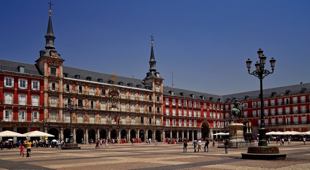 Les 12 choses incontournables à faire à Madrid