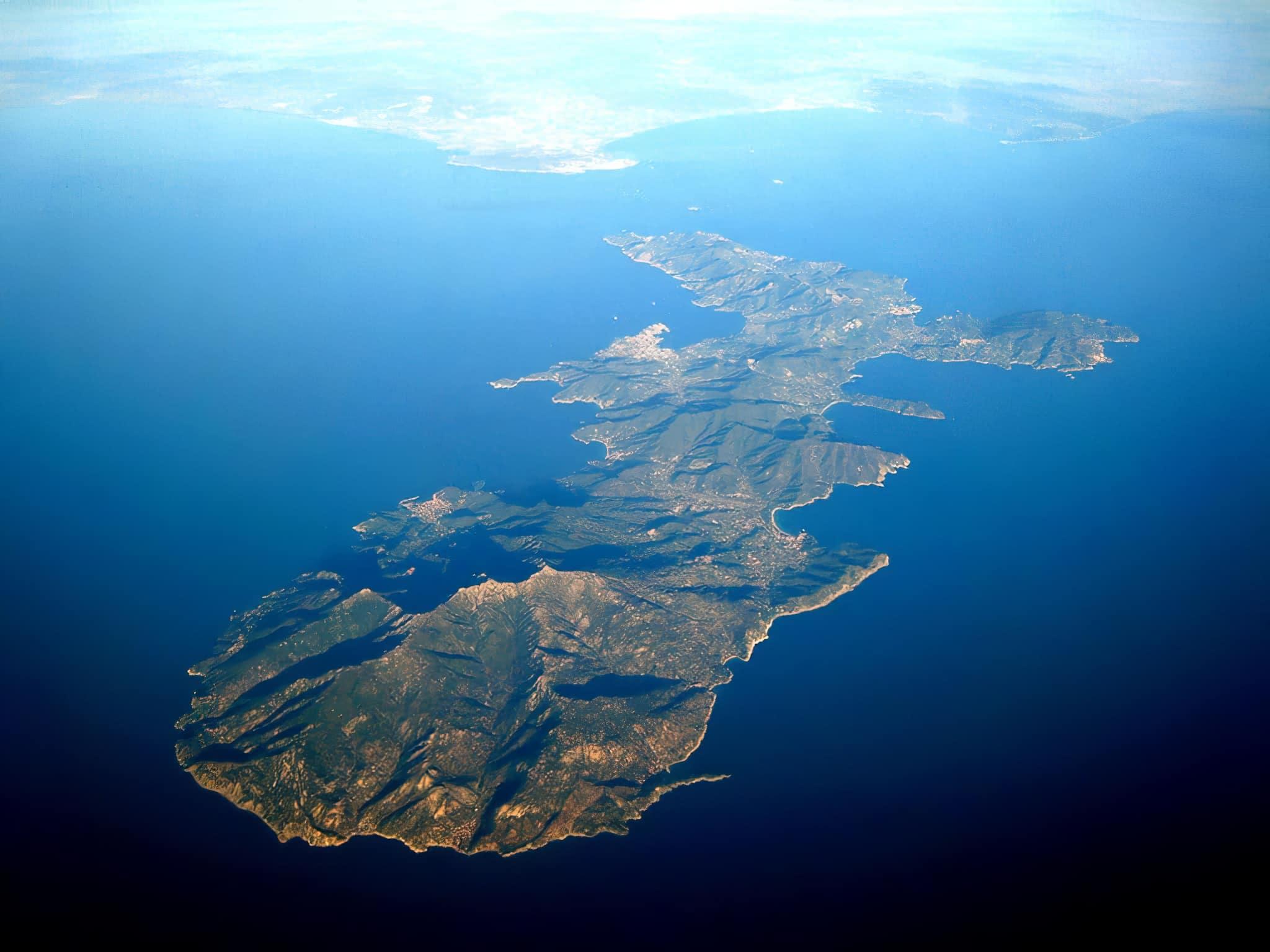 Les 25 plus belles îles du monde
