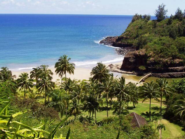 Kauai Hawai
