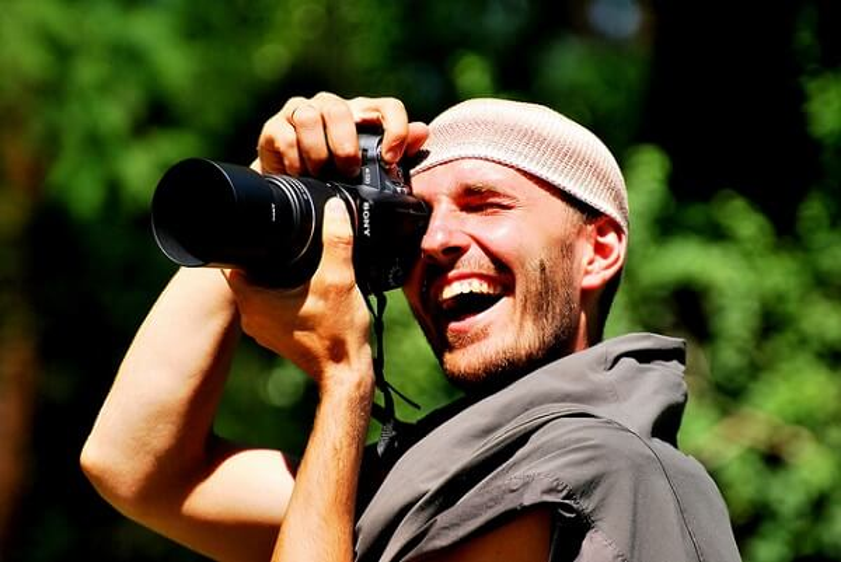 Les meilleurs appareils photo pour voyager