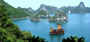Comment partir en croisière sur la Baie d'Halong depuis Hanoi ?