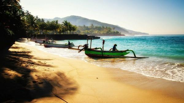 Bali, Indonésie