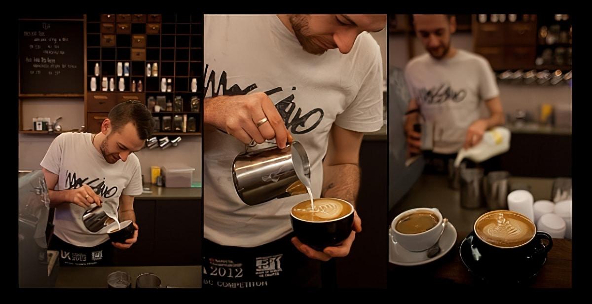 8 villes où boire du très bon café