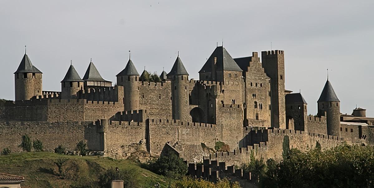 Les 12 plus belles cités médiévales à visiter dans le monde