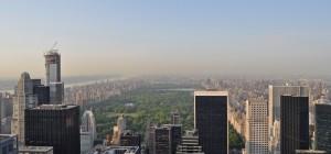 Visiter Central Park en plein cœur de New York