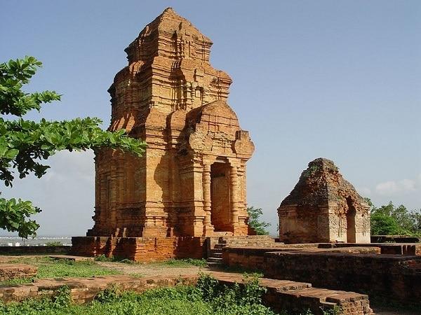 Cham Tower Phan Thiet Mui Ne