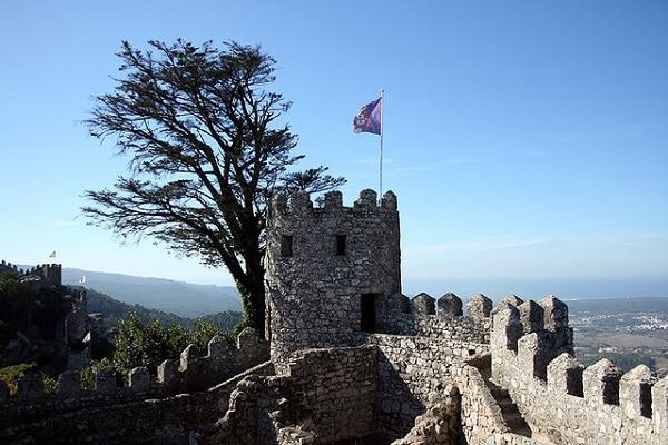 Château des Maures, Sintra