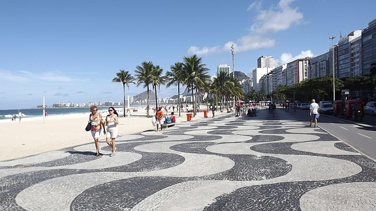 8 choses à faire à Rio de Janeiro