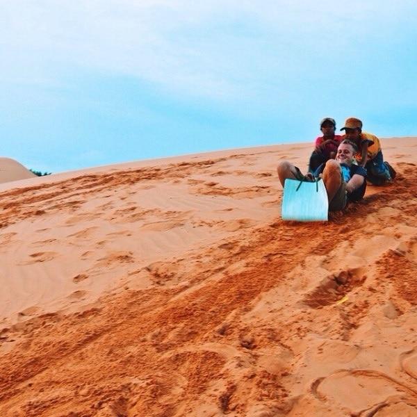 Dunes Mui Me