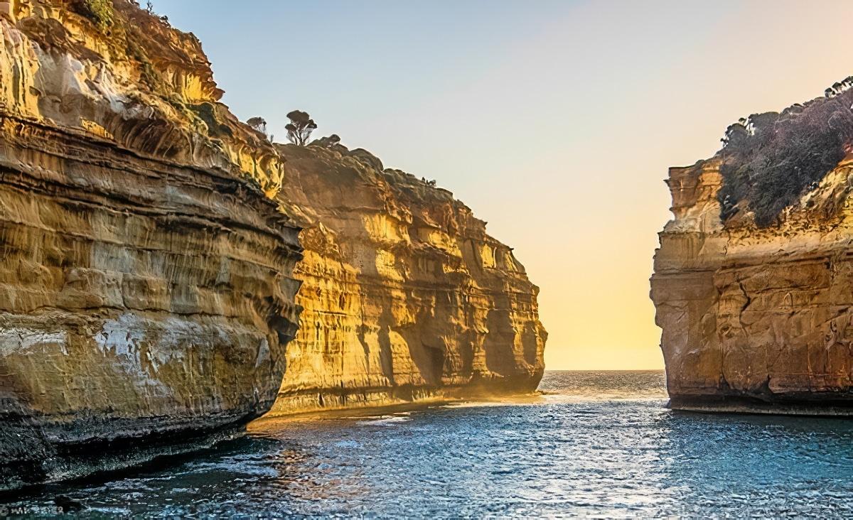 Visiter la Great Ocean Road lors d'un road trip depuis Melbourne