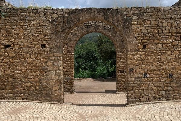 Harar Ethiopie