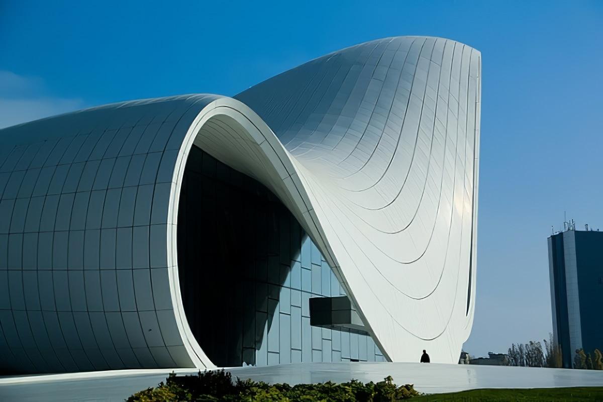 Les 16 plus belles salles de concert du monde