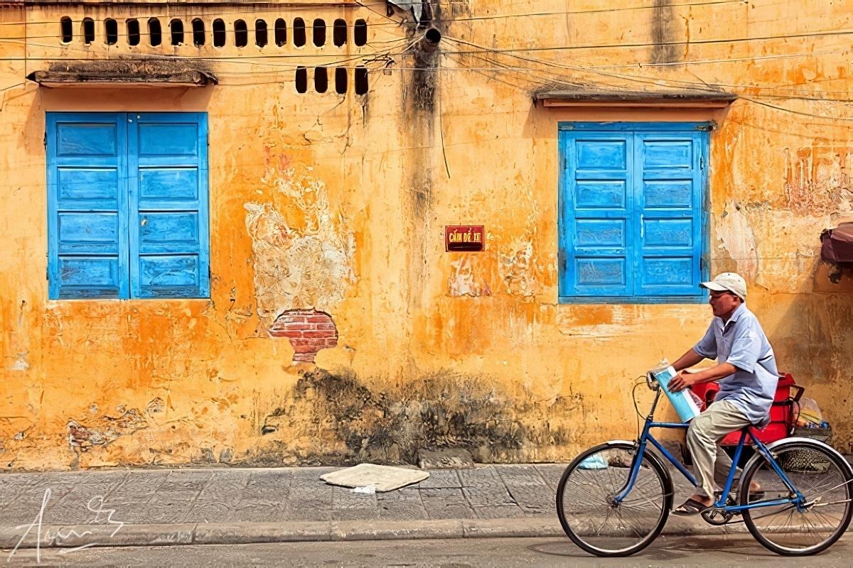 Visiter Hoi An, la charmante ville aux airs de village au Vietnam