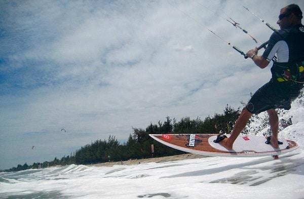 Kite Surf Mui Ne Vietnam