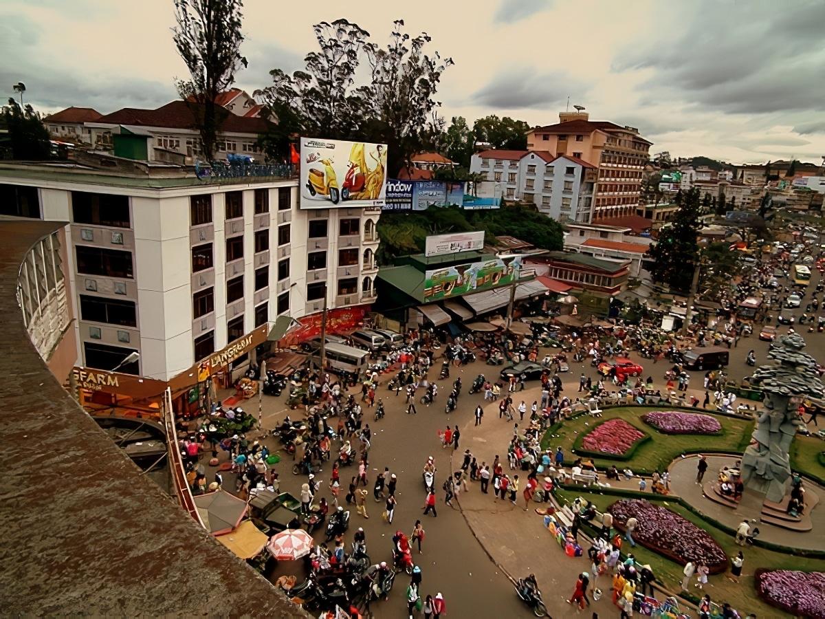 Visiter Dalat, la ville aux airs de France au Vietnam