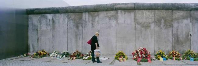 hommage mur de berlin allemagne