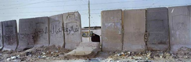 Mur Irak