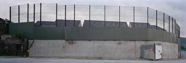 Mur Irlande du Nord 2