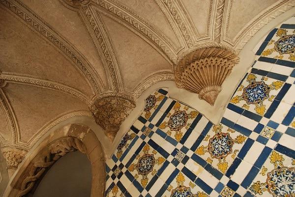 Musée National de l'Azulejo, Lisbonne