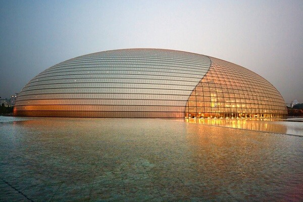 National Centre for Performing Arts Beijing