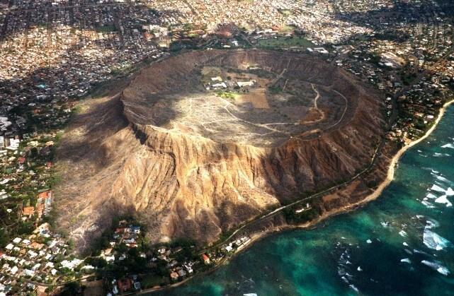 Oahu hawai