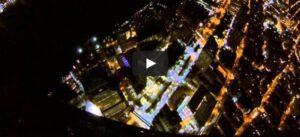 Base Jump depuis le One World Trade Center