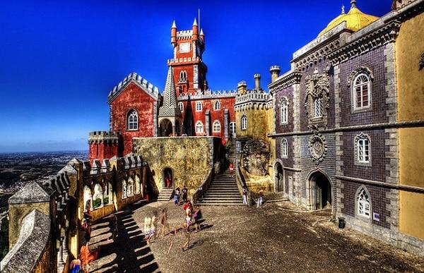 Visiter Sintra depuis Lisbonne : comment faire ?
