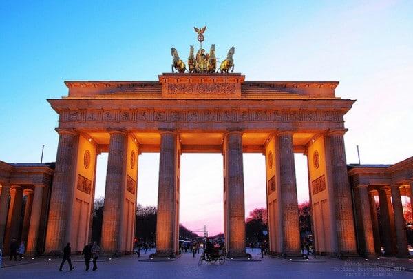 Visiter Berlin avec le Berlin Pass